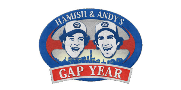 Hamish and Andy's Gap Year Season 3 Episode 3 - Simkl